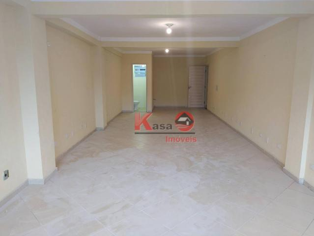 Loja para alugar, 300 m² por R$ 10.000/mês - Vila Belmiro - Santos/SP - Foto 17
