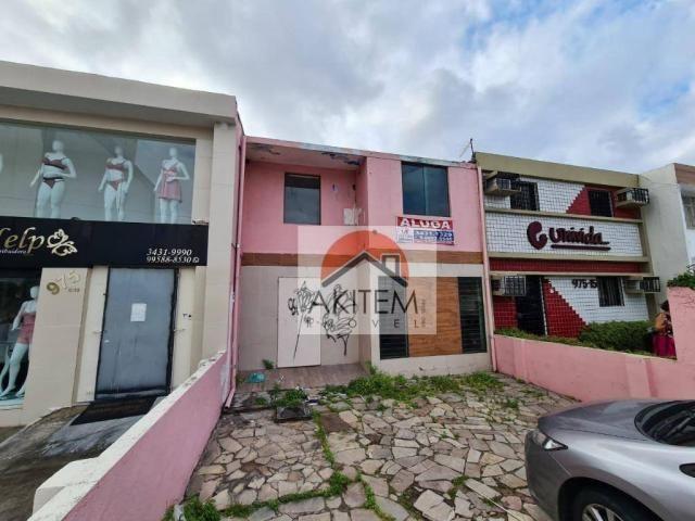 Alugo casa para comércio na avenida em Casa Caiada - Foto 12