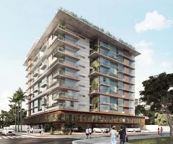 Apartamento à venda, 41 m² por R$ 382.149,41 - Tambaú - João Pessoa/PB