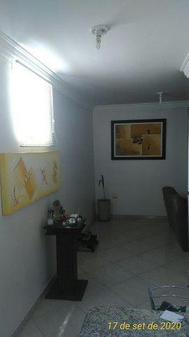 Apartamento de 84m², 2 quartos com suíte em Gaivotas - Foto 2