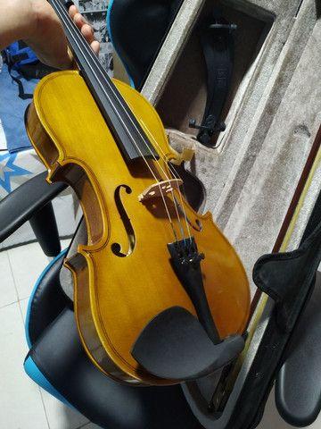 Violino Dominante Orchestral