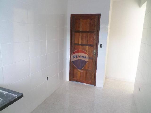Casa com 2 quartos (1 suíte) à venda, 65 m² por R$ 220.000 - Balneário das Conchas - São P - Foto 5