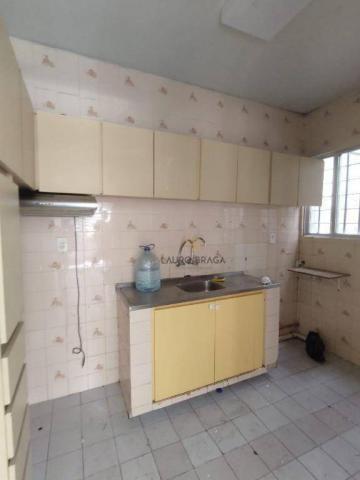 Casa residencial ou comercial,com 3 dormitórios para alugar, 160 m² por R$ 3.500/mês - Jat - Foto 14