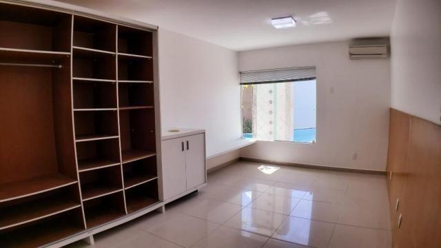Vendo Casa ALDEBARAN ÔMEGA 446 m² 1 Piscina 4 Quartos 3 Suítes 6 WCs DCE 4 Vagas - Foto 9