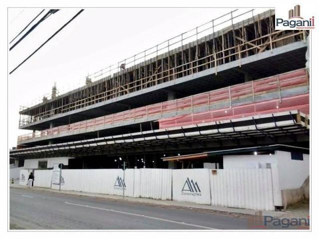 Apartamento com 3 dormitórios à venda, 126 m² por R$ 817.000,00 - Centro - Palhoça/SC - Foto 15
