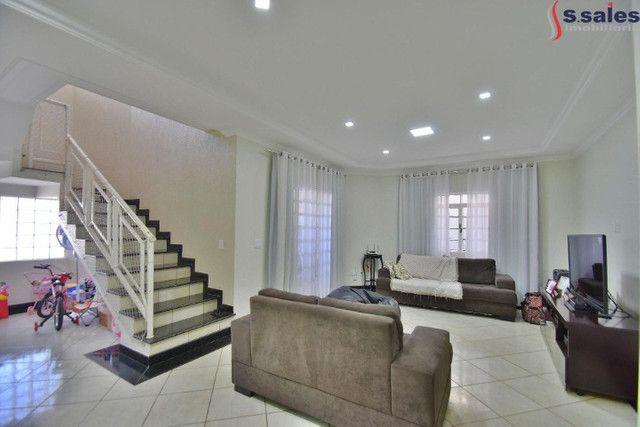 Casa em Destaque!!! 4 Quartos sendo 3 Suítes - Vicente Pires - Brasília DF - Foto 4