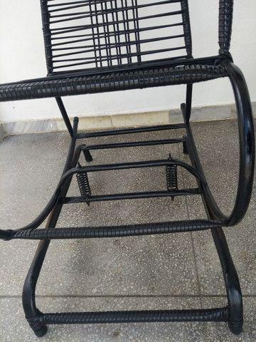 Cadeira de balanço - Foto 4