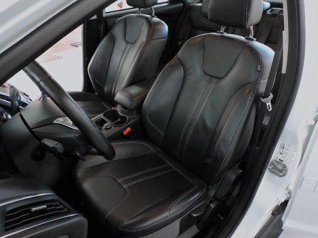 Ford Focus Sedan Titanium 2.0 2015 Impecável - Foto 6