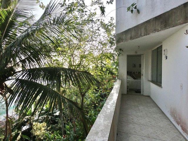 Casa aconchegante com vista linda - Foto 12