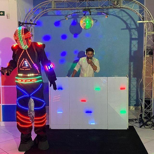 DJ ZANETI  - Foto 3