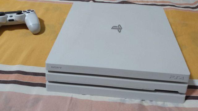 PS4 PRO 1TB  - Foto 2
