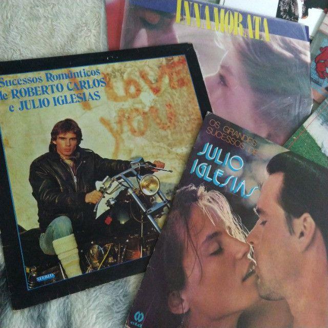 Discos de vinil Italianos + diversos - Foto 4