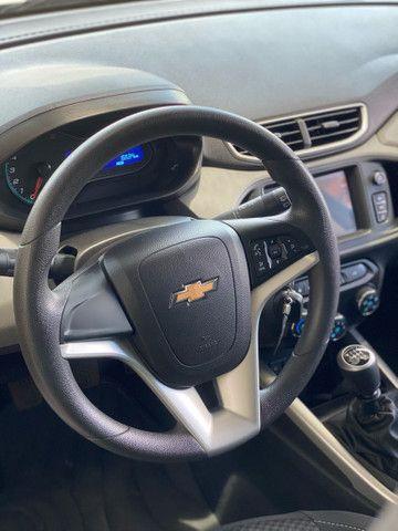 VENDIDO Chevrolet Onix LT 1.4 2018  - Foto 10