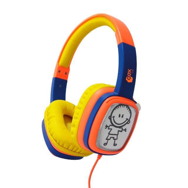 Headphone Toon Hp302 Oex