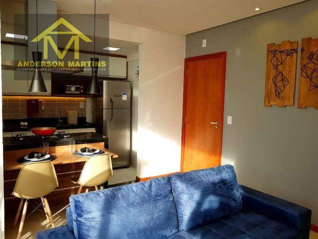 1 quarto e sala em Itaparica Ed. Uno Cód: 12703AM - Foto 6