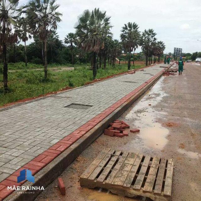 Lotes Pronto Para Construir em Maracanaú.. Sem Burocracia no Financiamento!!