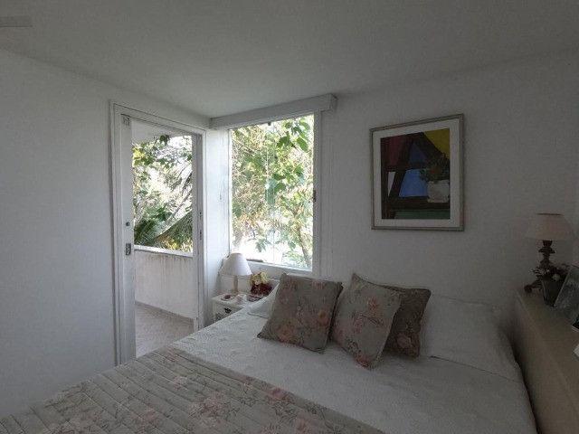 Casa aconchegante com vista linda - Foto 14