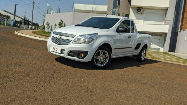 Chevrolet/Montana LS - Foto 2