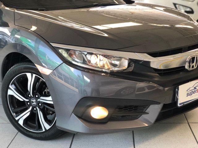 Honda Civic EX 2019 / 2019 Extra !! - Foto 17