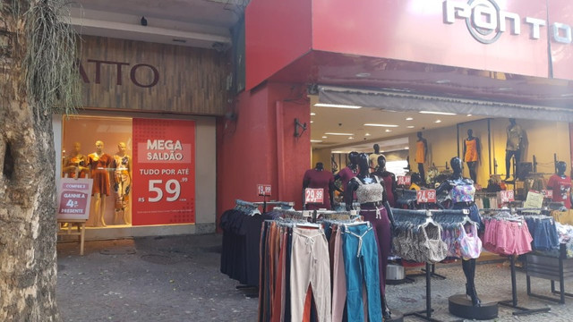 Madureira | Calçadão