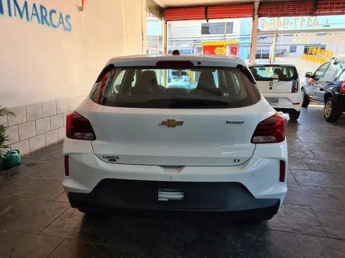 VENDO Chevrolet Onix 1.0 Lt 5p<br> - Foto 3