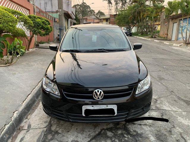 Volkswagen Gol 1.0 Flex 4p - Completo - Foto 8