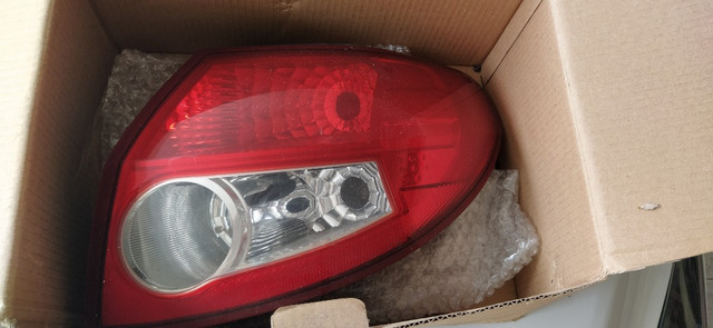 Lanternas traseiras (par) ford ka 2008-2013 Originais - Foto 3
