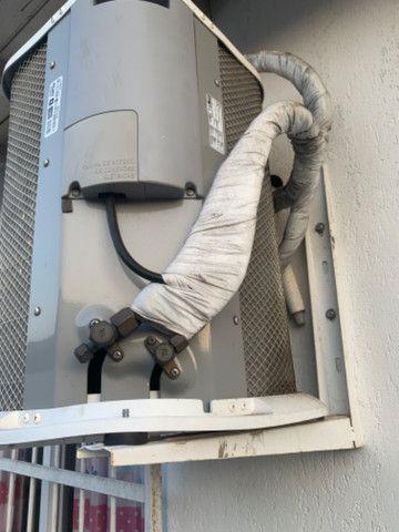Ar acondicionado Electrolux 12.000 BTU quente/ frio - Foto 2