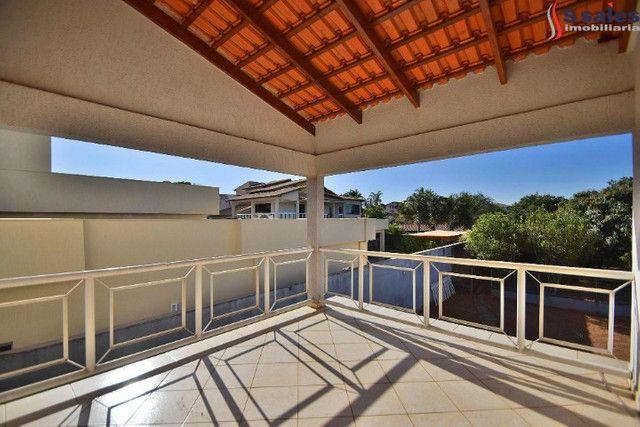 Casa em Destaque!!! 4 Quartos sendo 3 Suítes - Vicente Pires - Brasília DF - Foto 18