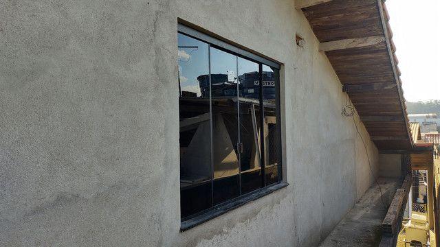 Vidros, box janelas, portas, espelhos - Foto 4