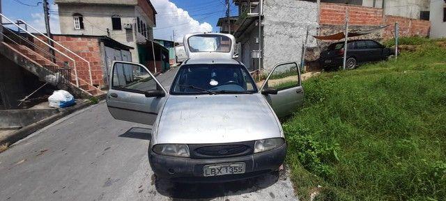 Ford/Fiesta