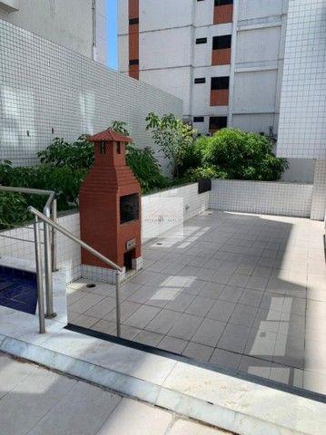 Edf. Ada Melo, Boa Viagem/ 02 quartos, sendo 01 Suíte/70M²/Andar Alto/Mobiliado/Tx inc... - Foto 14