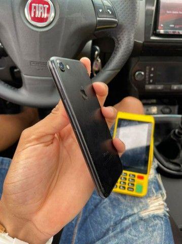 IPhone 7 Black 32gb - Foto 3