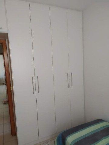Edifício portal de Cuiabá - 3 Dormitórios sendo 1 suíte  - Foto 2