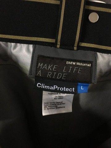 calça original bmw clima protect  - Foto 3