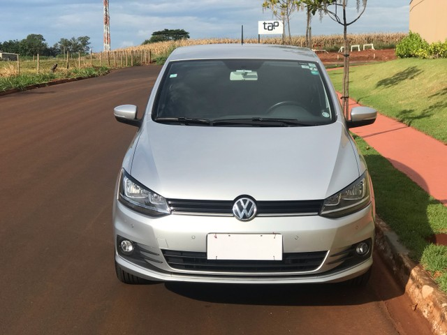 VW Fox Comfortline 1.6 Msi 2018 - Foto 2