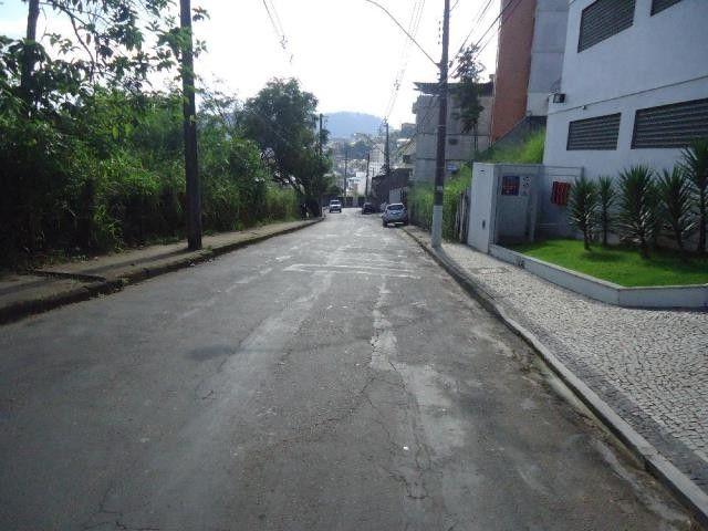 Apartamento à venda com 2 dormitórios em Bom pastor, Juiz de fora cod:12754 - Foto 4