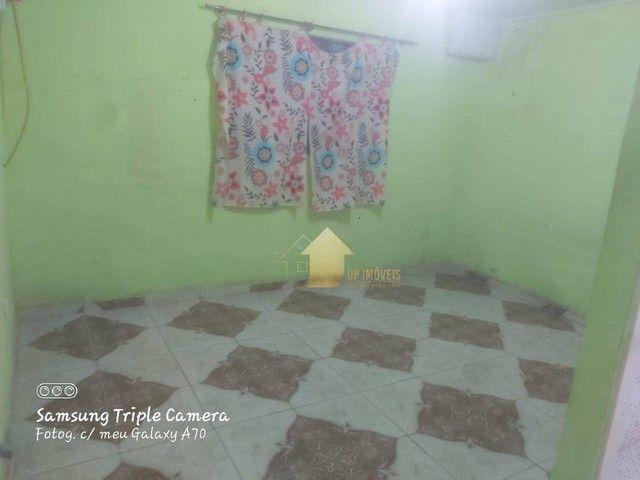 Casa com 2 dormitórios à venda, 184 m² por R$ 190.000,00 - Cohab Jaime Campos - Várzea Gra - Foto 5