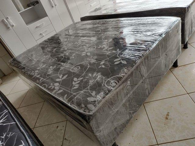 Camas unibox casal, novas direto de fábrica - Foto 3