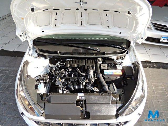 Hyundai HB20 SENSE 1.0 MANUAL - Foto 12
