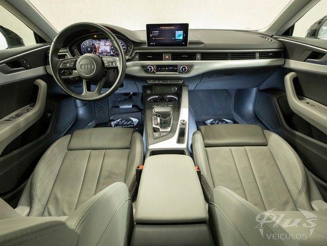 Audi A5 PRESTIGE PLUS 2.0TFSI 4P - Foto 2