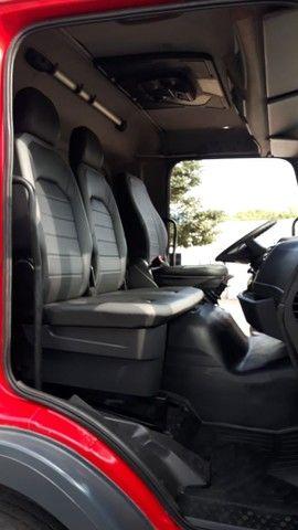 Banco Volkswagen Delivery Carona - Original - Comp. outros caminhões - Foto 10