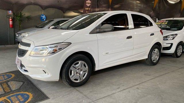 Chevrolet ONIX 1.0  joy 2016 ( único dono )