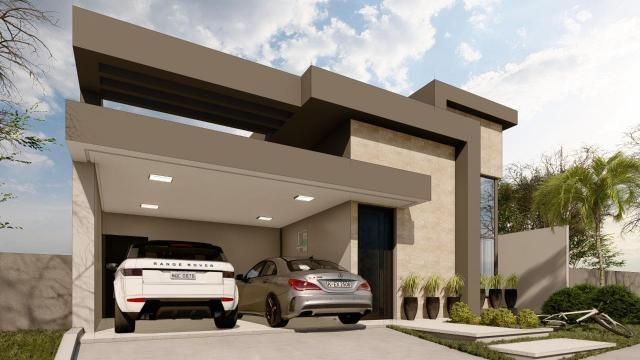 Casa em Condomínio para Venda em Presidente Prudente, Parque Residencial Mart Ville, 3 dor - Foto 4