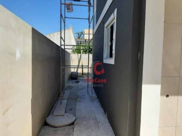 Casa à venda, 122 m² por R$ 380.000,00 - Costazul - Rio das Ostras/RJ - Foto 7