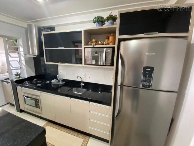 Apartamento à venda com 3 dormitórios em Abraão, Florianópolis cod:1246 - Foto 18