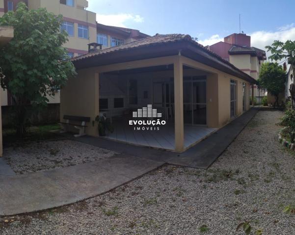 Apartamento à venda com 2 dormitórios em Capoeiras, Florianópolis cod:9818 - Foto 20