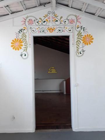 Casa à venda com 5 dormitórios em Jardim botânico, Rio de janeiro cod:SCV3092M - Foto 19