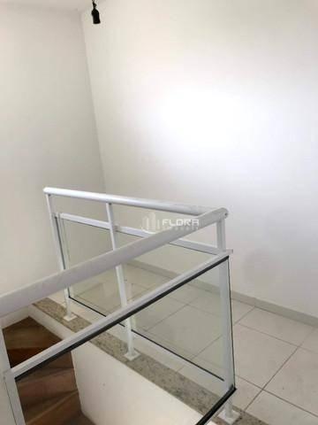 Casa com 3 dormitórios à venda, 100 m² por R$ 380.000 - Praia Rasa - Armação dos Búzios/RJ - Foto 10