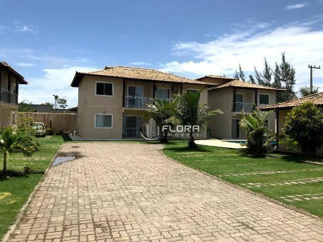 Casa com 3 dormitórios à venda, 100 m² por R$ 380.000 - Praia Rasa - Armação dos Búzios/RJ - Foto 18